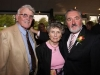 Jack & Rosemary Tierney with Armand Marchand