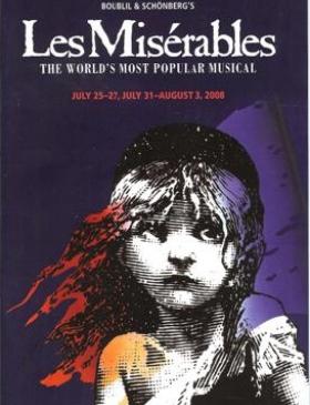 les Miserables (2008) – New Bedford Festival Theatre